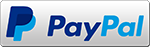 Accepted payments PayPal