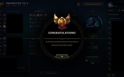 SILVER 1 - GOLD 5
